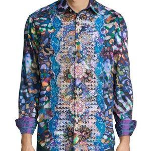 Robert Graham Shirts - Robert graham marble arch limited edition shirt